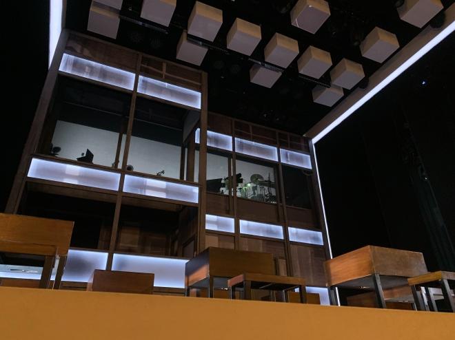 Where to sit at Everybody's Talking about Jamie, London - Apollo Theatre - Theatress Blog 2