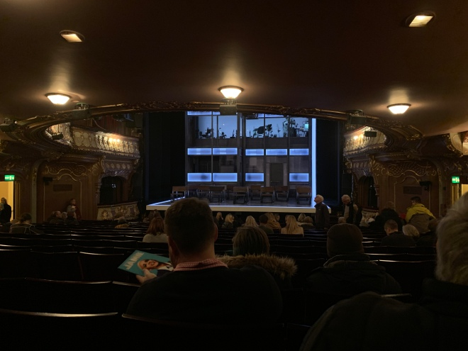 Where to sit at Everybody's Talking about Jamie, London - Apollo Theatre - Theatress Blog 3