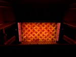 Where to sit – View from seat – Waitress – Adelphi Theatre London – Theatress Blog 3