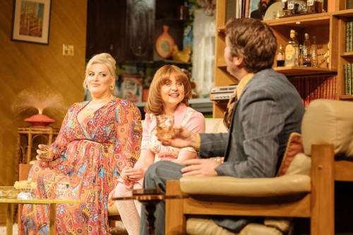Abigail's Party Review - Theatress Theatre Blog 6