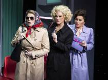 Review 9 to 5 the musical London - Theatress 2