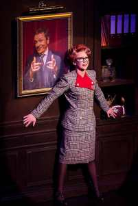 Review 9 to 5 the musical London - Theatress 5