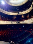 Royal and Derngate Theatre Northampton Backstage Tour – Behind the Curtain – Theatress 12