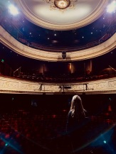 Royal and Derngate Theatre Northampton Backstage Tour - Behind the Curtain - Theatress 13