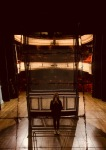 Royal and Derngate Theatre Northampton Backstage Tour – Behind the Curtain – Theatress 14