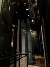 Royal and Derngate Theatre Northampton Backstage Tour - Behind the Curtain - Theatress 15