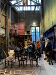 Royal and Derngate Theatre Northampton Backstage Tour – Behind the Curtain – Theatress 27