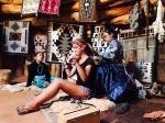 Trek America Review – Mountain Trail – Theatress – Travel Blog 104