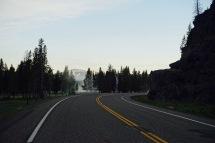 Trek America Review - Mountain Trail - Theatress - Travel Blog 12