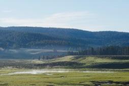 Trek America Review - Mountain Trail - Theatress - Travel Blog 14