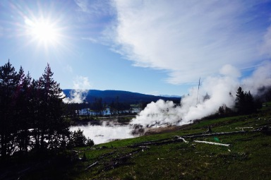 Trek America Review - Mountain Trail - Theatress - Travel Blog 15