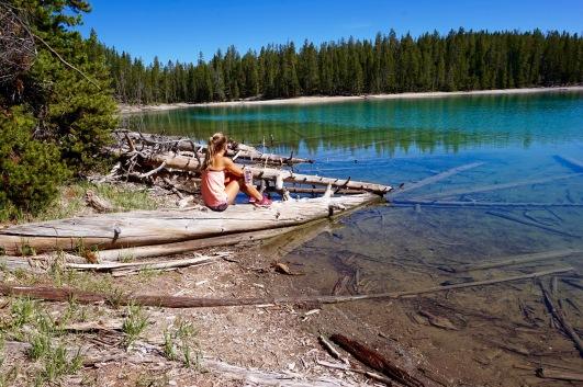 Trek America Review - Mountain Trail - Theatress - Travel Blog 17
