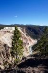 Trek America Review – Mountain Trail – Theatress – Travel Blog 18