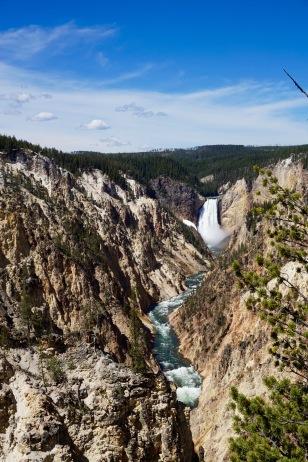 Trek America Review - Mountain Trail - Theatress - Travel Blog 19
