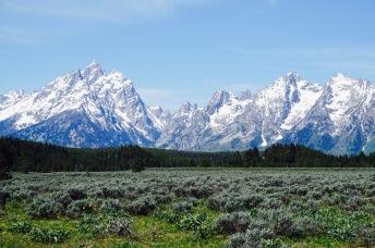 Trek America Review - Mountain Trail - Theatress - Travel Blog 26
