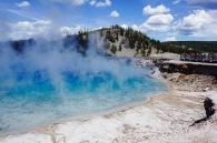 Trek America Review - Mountain Trail - Theatress - Travel Blog 8