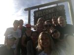 Trek America Review – Mountain Trail – Theatress – Travel Blog 99