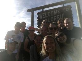 Trek America Review - Mountain Trail - Theatress - Travel Blog 99