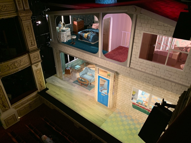 Where to sit at Duke of York's Theatre - Theatress Theatre Blog
