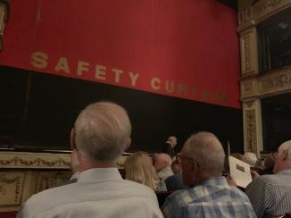 Where to sit at Duke of York's Theatre - Theatress Theatre Blog 13