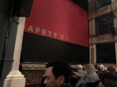 Where to sit at Duke of York's Theatre - Theatress Theatre Blog 4