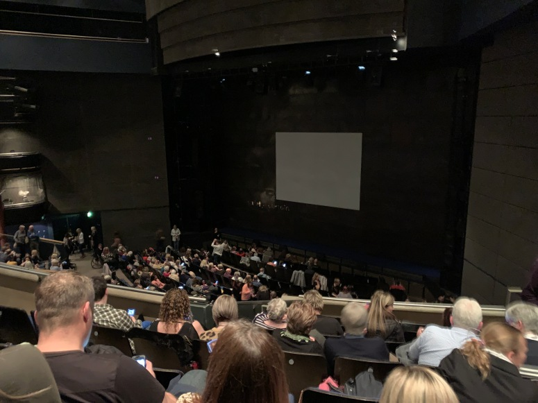 Where to sit at Milton Keynes Theatre - Theatress Blog 10