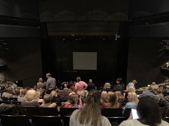 Where to sit at Milton Keynes Theatre - Theatress Blog 11