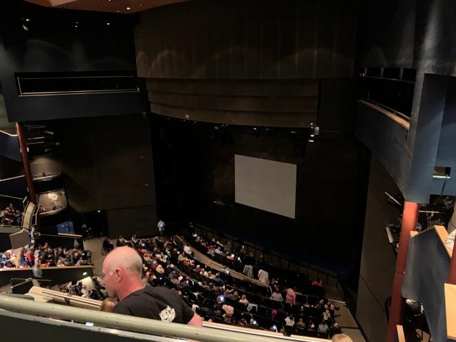 Where to sit at Milton Keynes Theatre - Theatress Blog 14