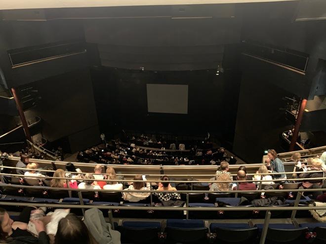 Where to sit at Milton Keynes Theatre - Theatress Blog 16
