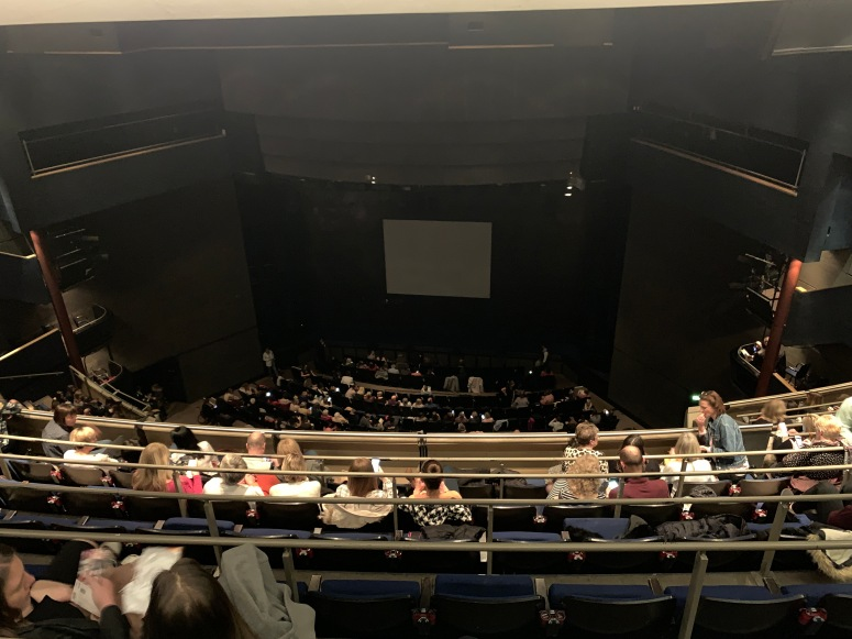 Where to sit at Milton Keynes Theatre - Theatress Blog 16