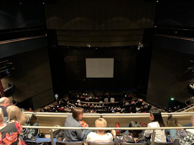 Where to sit at Milton Keynes Theatre - Theatress Blog 17