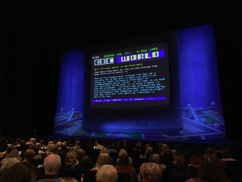Where to sit at Milton Keynes Theatre - Theatress Blog 4