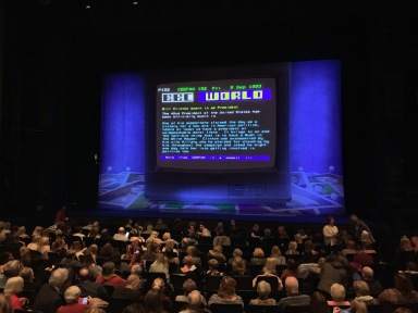 Where to sit at Milton Keynes Theatre - Theatress Blog 5