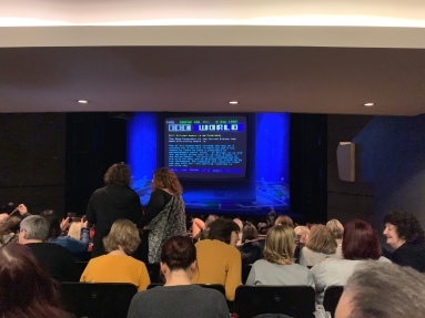Where to sit at Milton Keynes Theatre - Theatress Blog 7