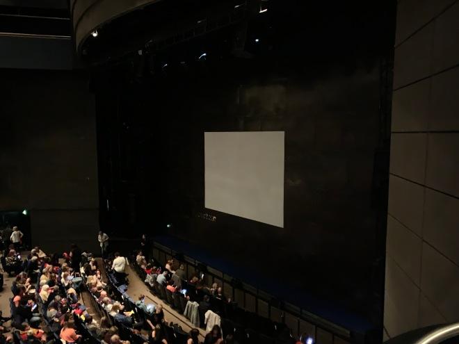 Where to sit at Milton Keynes Theatre - Theatress Blog 8