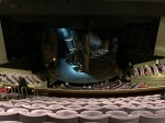Where to sit – Olivier Theatre, National Theatre, London – Theatress 10