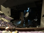 Where to sit – Olivier Theatre, National Theatre, London – Theatress 12