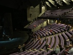 Where to sit – Olivier Theatre, National Theatre, London – Theatress 8