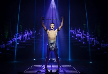 Joesph Musical - UK Tour - Review - Theatress 3