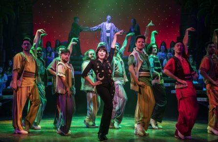 Joesph Musical - UK Tour - Review - Theatress 9